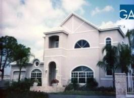 SW 57 Ave. Residence