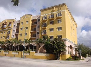 SW 8 St Condominiums