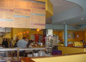 Chick-N-Grill Restaurant