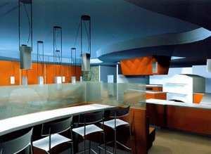 Miami Restaurant Architects