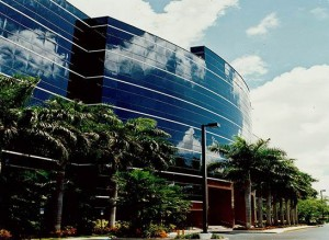Office Building Architects Miami